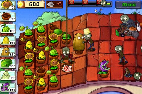 Iphone Patch Plants Vs Zombies 1 9 8 Ipa
