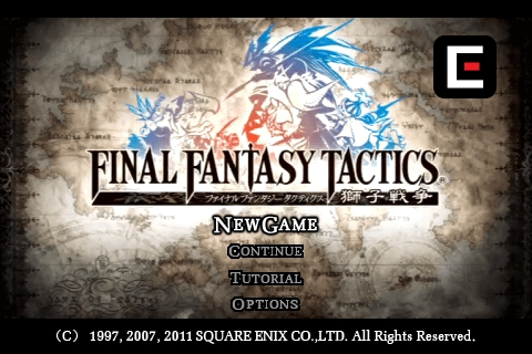 Final lions download tactics pc the fantasy war of the